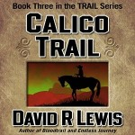 On the Calico Trail, by David R Lewis